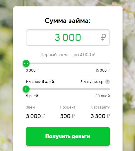 Кеш Ю финанс (Cash U Finance) оформить займ - отзывы, личный кабинет, официальный сайт